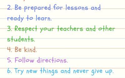Klasowe zasady