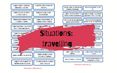 Podróżowanie – materiały do pobrania